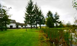 Trossachs Cottages for rent